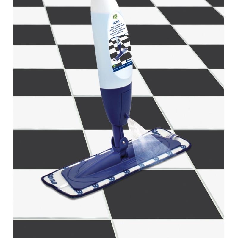 Bona Spray Mop Für Laminat Und Fliesen, Fussbodenpflege.de ... Fliesen Laminat Glnzend