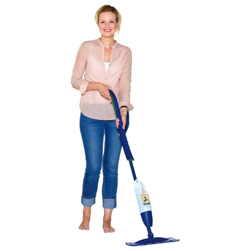 bona spray mop f r laminat und fliesen reinigung pflege und mehr. Black Bedroom Furniture Sets. Home Design Ideas