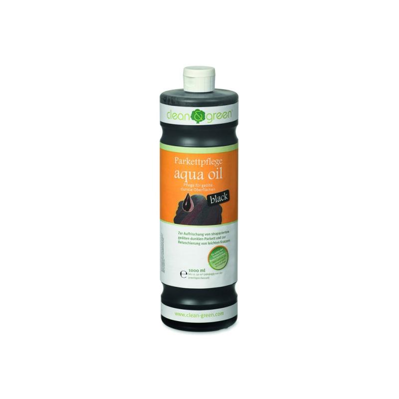 clean green aqua oil black reinigung pflege und mehr. Black Bedroom Furniture Sets. Home Design Ideas