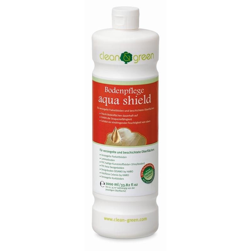clean green aqua shield reinigung pflege und mehr. Black Bedroom Furniture Sets. Home Design Ideas