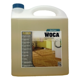 WOCA Holzbodenseife - Natural Soap 5 Liter