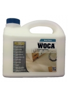WOCA Holzbodenseife weiß - Natural Soap white 2,50 Liter