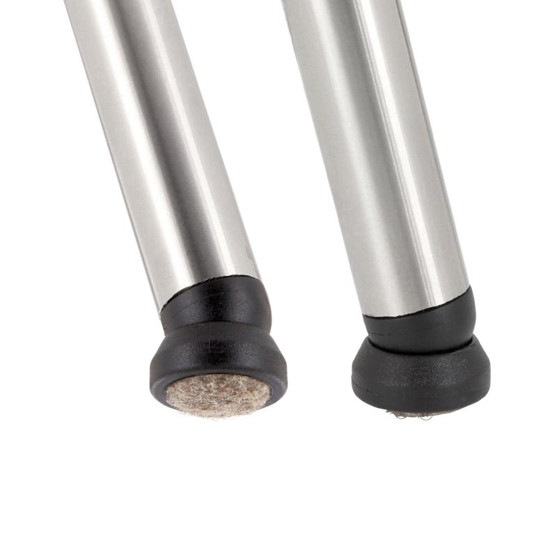 Filz Gelenkgleiter für Stühle mit Rundrohr 10mm 11mm