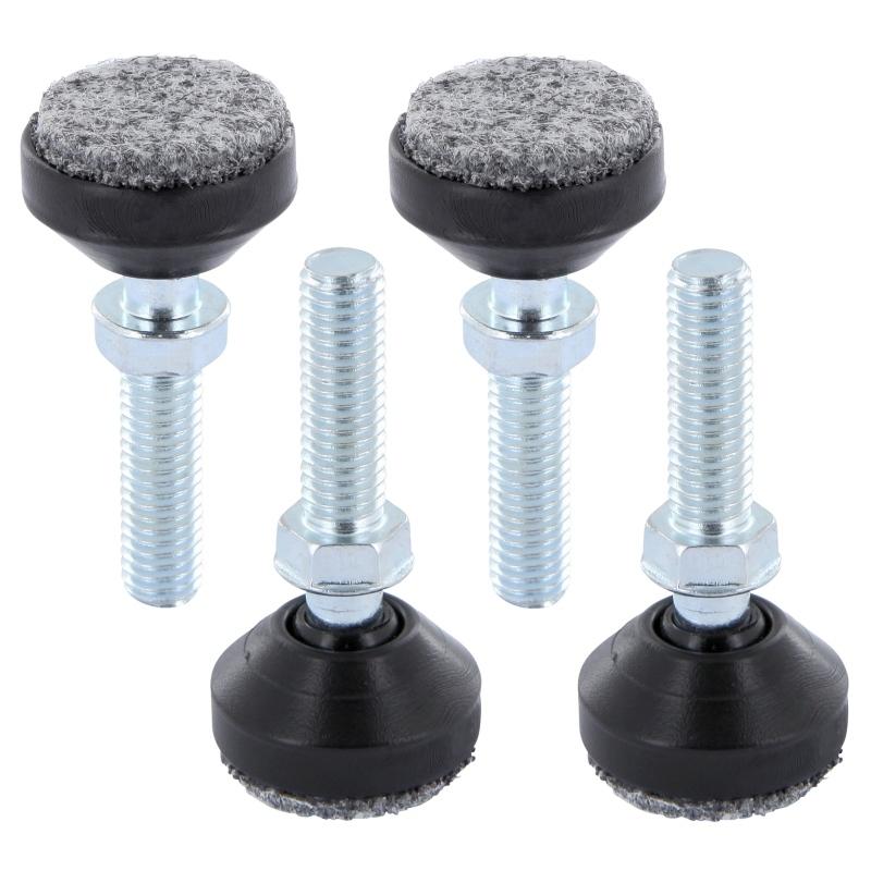 filz gelenkgleiter mit gewinde m8 reinigung pflege und mehr. Black Bedroom Furniture Sets. Home Design Ideas
