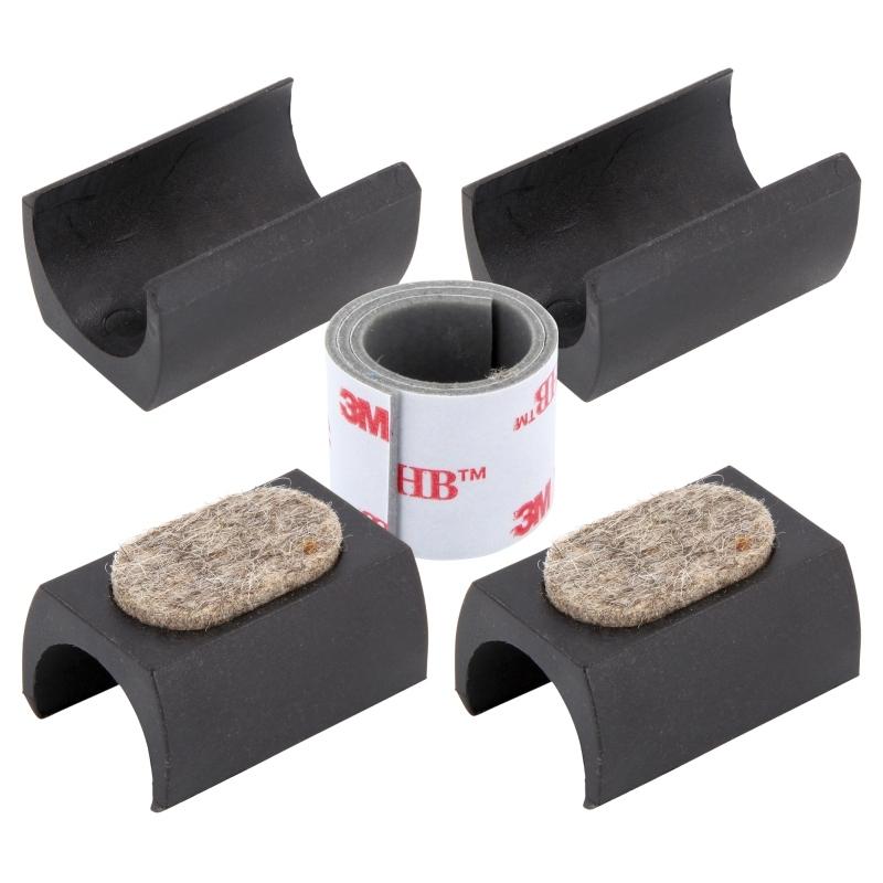 filzgleiter f r freischwinger ohne zapfen reinigung pflege und mehr. Black Bedroom Furniture Sets. Home Design Ideas